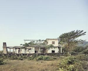 Khmer Concrete