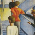 0611A trans Bauhaus Femmes